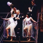 "Hal in the musical version of ""Dodsworth"""