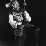 "Hal in ""Man of La Mancha"" - Touring Company"